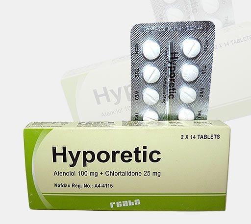 HYPORETIC