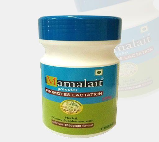Mamalait Granules
