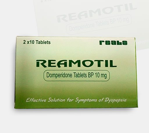 Reamotil Tablets