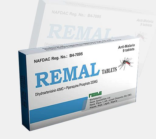REMAL Tablets