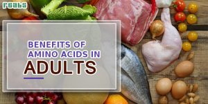 Hey, Lets Look at Amino Acids Benefits…