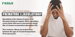 Is Premature Ejaculation the Problem?